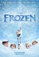 Frozen IMDB