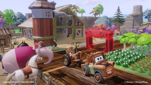 Infinity Mater Farm