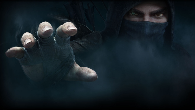 Thief Wallpaper
